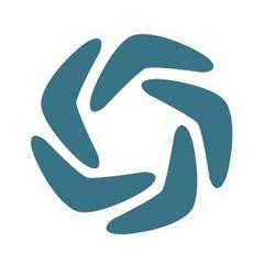 Логотип -системы Крибрум