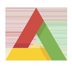 Логотип системы Криста BI