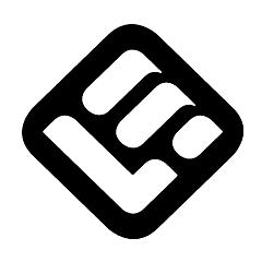 Логотип -системы LearnWorlds