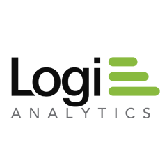 Логотип САД-системы Logi Predict