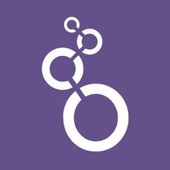 Логотип -системы Looker