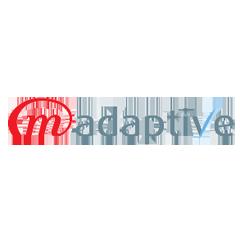 Логотип M-Adaptive