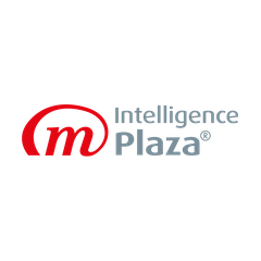 Логотип M-Brain Intelligence Plaza