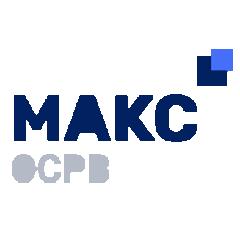 Логотип ОСИВ-системы MACS RTOS