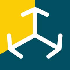 Логотип -системы Медиалогия Мониторинг СМИ