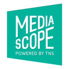 Логотип -системы Mediascope