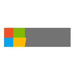 Логотип CDN-системы Microsoft Azure CDN