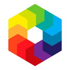 Логотип HCM-системы Mirapolis HCM