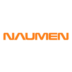 Логотип Naumen GPMS