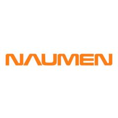 Логотип -системы Naumen GPMS