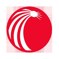 Логотип -системы Nexis Newsdesk