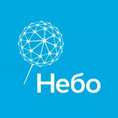 Логотип Небо