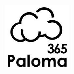 Логотип POS-системы Paloma365
