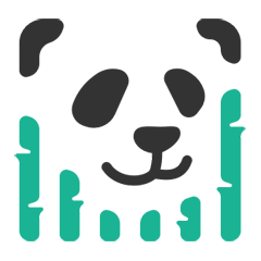 Логотип -системы PandaRank