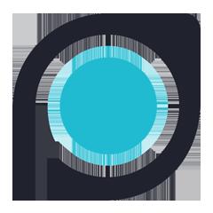 Логотип AI-системы ParseHub