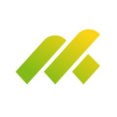 Логотип -системы Управление персоналом - ОЛИМП