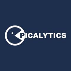 Логотип -системы Picalytics