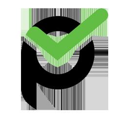 Логотип СУ ТОиР-системы Planado