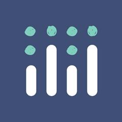 Логотип BI-системы Plotly Dash