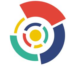 Логотип САД-системы Popsters