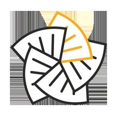 Логотип -системы ПрессИндекс