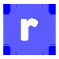 Логотип Radario