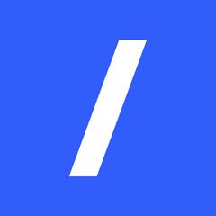 Логотип -системы Рамблер/новости