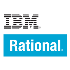 Логотип IBM Rational Software Architect