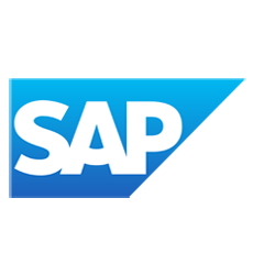 Логотип SAP Predictive Maintenance and Service