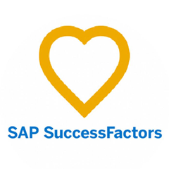 Логотип HCM-системы SAP SuccessFactors HCM