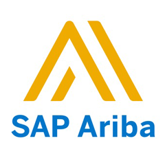 Логотип -системы SAP Ariba Buying and Invoicing