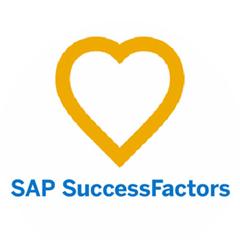 Логотип -системы SAP SuccessFactors HCM