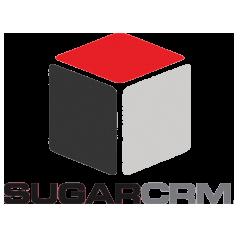 Логотип CRM-системы SugarCRM