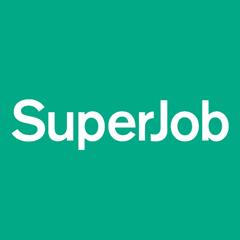 Логотип SuperJob