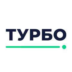 Логотип -системы ТУРБО ТОРО