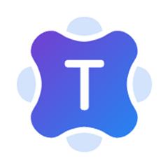 Логотип -системы Talantix