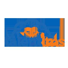 Логотип LMS-системы TalentLMS