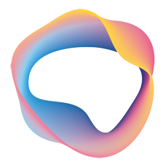 Логотип СМА-системы Talkwalker