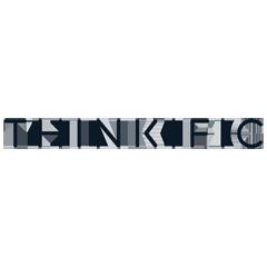 Логотип LMS-системы Thinkific