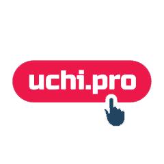 Логотип -системы Uchi.pro