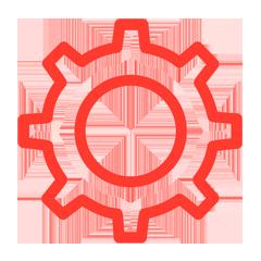 Логотип СУ ТОиР-системы UpKeep