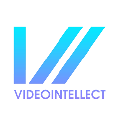 Логотип Видеоинтеллект