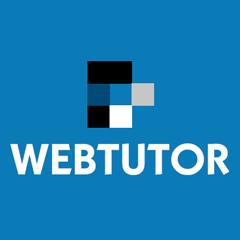 Логотип -системы WebTutor