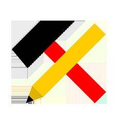 Логотип Яндекс.Работа