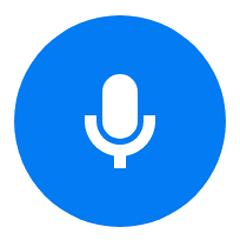 Логотип AI-системы Yandex SpeechKit