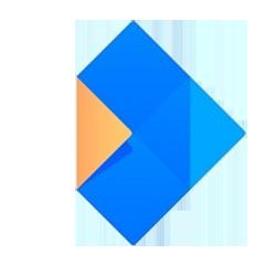 Логотип -системы Яндекс.Таланты