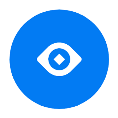 Логотип Yandex Vision