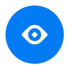 Логотип AI-системы Yandex Vision