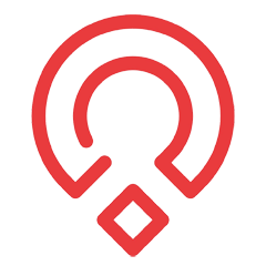 Логотип -системы Zoho Recruit
