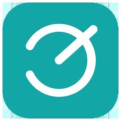 Логотип Эквио
